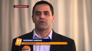 Programa de Televisão – Rodrigo Vargas