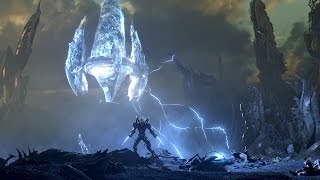 StarCraft II: Legacy of the Void nyitó videó