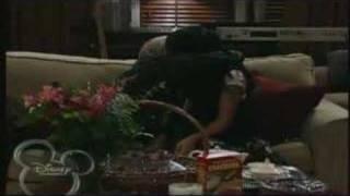 The Suite Life Of Zack & Cody: Zackera???