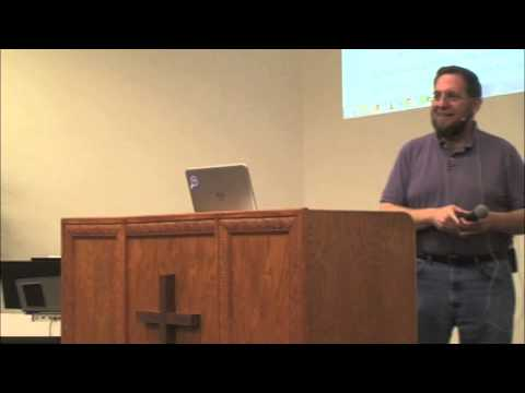 Systematic Theology 50 - Austin Bible Church