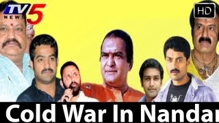 Cold War In Nandamuri Family