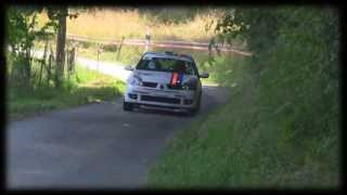 Vid�o Rallye du Saint Marcellin 2013 par SpeedRallye (3428 vues)