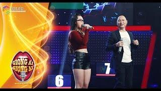 Giọng ải giọng ai   tập 17: Nguyễn Hải Phong ngậm ngùi trước giọng ca bí ẩn xinh đẹp