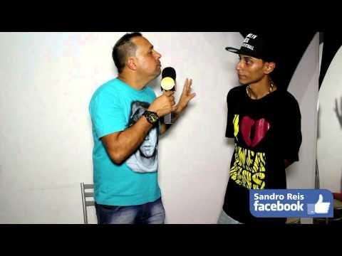 05.04.2014 - Baile Funk da Tuka - Entrevista com Mc Loos.