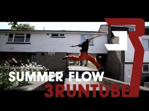 CHRIS LODGE - SUMMER FLOW 2012