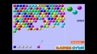 Balon Patlatmaca Bubbles Oyununu Oyna