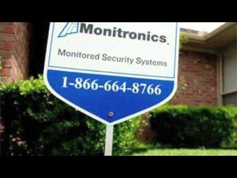Security Provider Dallas TX - Monitronics Security