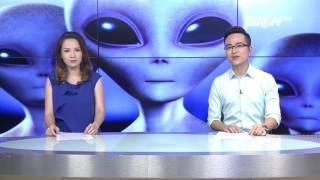 (VTC14)_Thụy Sĩ mở lớp dạy ngôn ngữ của người ngoài hành tinh