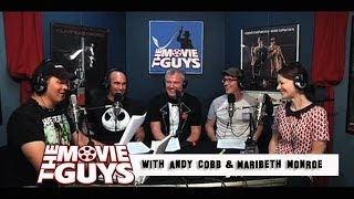 [THINK LIKE THE MOVIE SHOWCAST TOO (w/Andy Cobb & Maribeth Mo...] Video