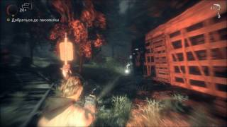 Alan Wake - The Signal. Серия 19: