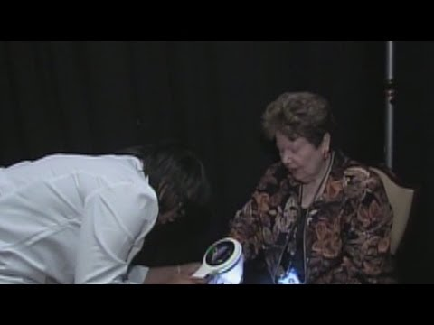 World Cancer Day skin cancer testing in Annapolis