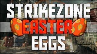 """Strikezone Easter Eggs! """"Dome Remake"""" Talking Hot Dog"""