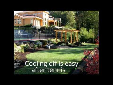 Outdoor Living In Vancouver Washington Woody's Custom Landscaping, Inc.