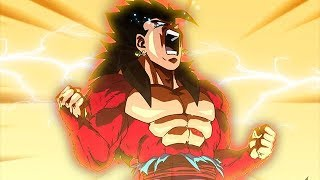 What Made Gohan So Strong