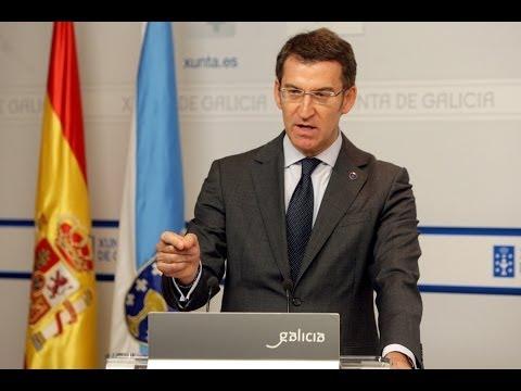 Feijóo anuncia un paquete 200M€ para apoiar 1.000 novos proxectos empresariais