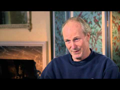 Winter's Tale: William Hurt