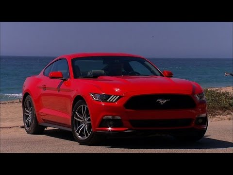 CNET On Cars - 2015 Ford Mustang: Ready for the world stage? - Ep. 51