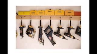 Consejos para organizar las herramientas