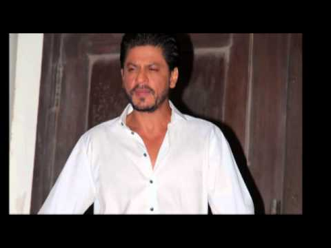 Shahrukh khan is the world's second richest actor!