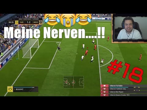 FIFA 18 [⚽ ULTIMATE TEAM ⚽] [DEUTSCH/GERMAN] - #18