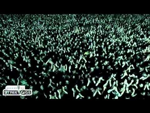 Telekom Streetgig Linkin Park TV Spot 2