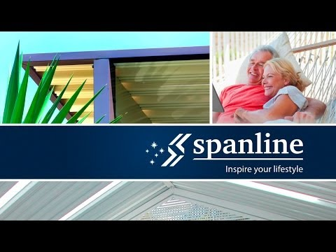 Spanline - Inspire Your Lifestyle TVC