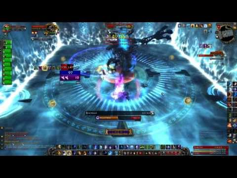 Norushen HC 10man (Raid do Pipi-Mage PoV)