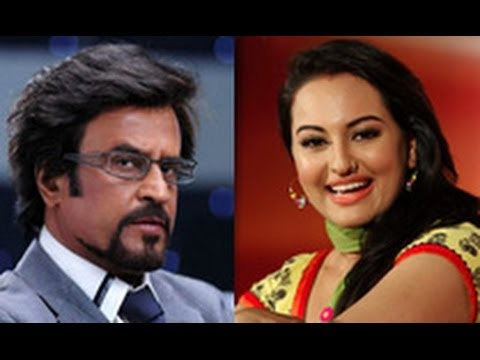 Rajinikanth to Romance Sonakshi Sinha! | Hindi Cinema Latest News | K. Ravikumar