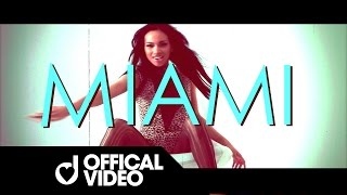 Niels Van Gogh ft. Princess Superstar - Miami