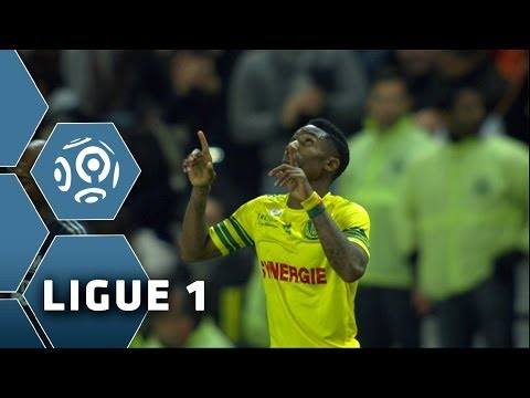 FC Nantes - OM (1-1) in Slow Motion - Ligue 1 - 2013/2014