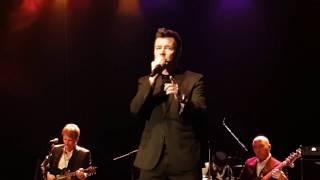 Rick Astley in Toronto - Oct 9 - 2016 - Phoenix Concert Theatre