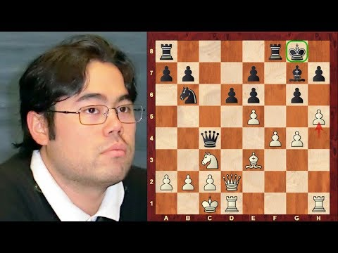 Chess World.net : A thrilling Sicilian Dragon Game - Hikaru Nakamura vs Ray Robson US champ 2012