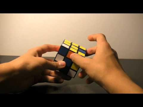 EASIEST, Shortest Tutorial for 3x3 Rubik's Cube!! (Learn in Under 15 minutes) - BASICS