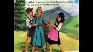 Heidi Disney Story