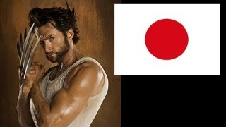 The Wolverine 2013 Update : Beyond The Trailer