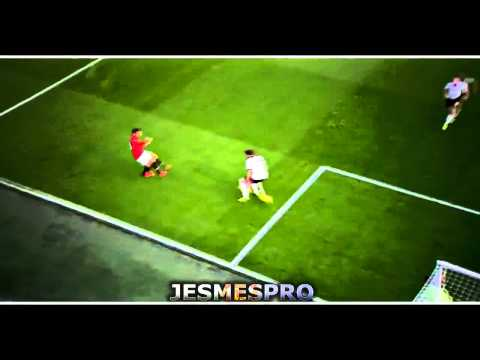 Fulham  vs Manchester United 1 3 HD