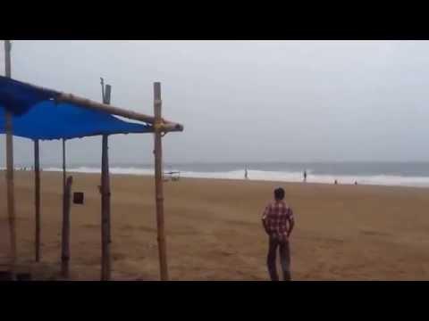 Odisha puri beach