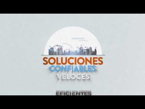 Connectivity Solutions, Somos tu Solucion