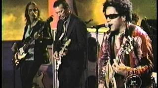 Eric Clapton, B.B. King & Lenny Kravitz at the White House