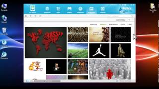 Mobogenie: How To Download Wallpapers And Ringtones For
