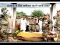 Soldier beaten to death for objecting molestation..