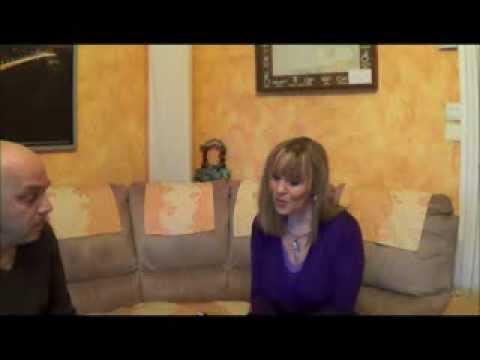 interview de chantal megares, thérapeute holistique par jeff