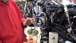 2014 Harley FLHX Street Glide Update Feuling Cam Kit, K