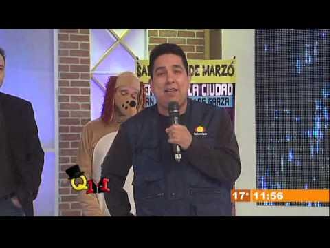 El Perro Guarumo pide adelanto