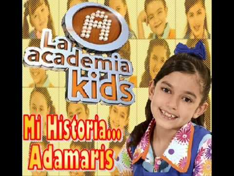 LA Kids - Cd 1 - 03 - Viveme - Adamaris Madrid