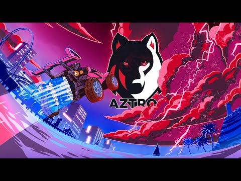 XtremeClips X PlayersUndiscovered - AztroPhysics Best Rocket League Goals