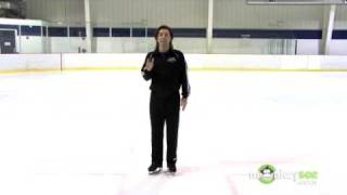 Ice Skating - How to Perform the Six Basic Jumps