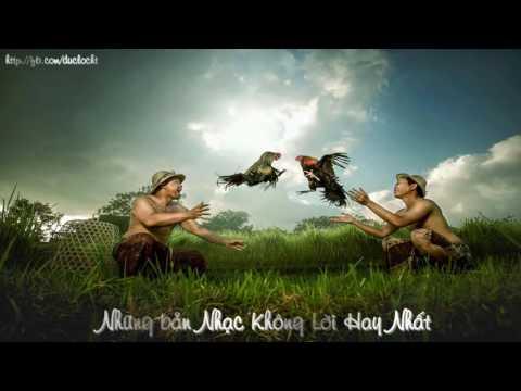 Nhạc không lời quê hương trữ tình miền Tây Việt Nam hay 2016