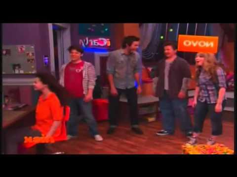 iCarly ''O Quarto Novo'' Dublado Parte (6/6)