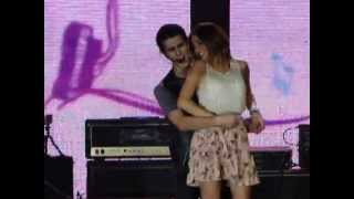 DISNEY CHANNELS MUSIC STARS: VIOLETTA: MARTINA Y PABLO